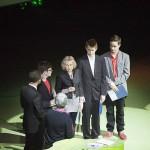 Preisverleihung Landesmedienpreis 2014