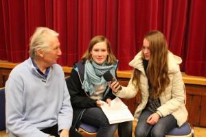 Interview mit Michael Leber