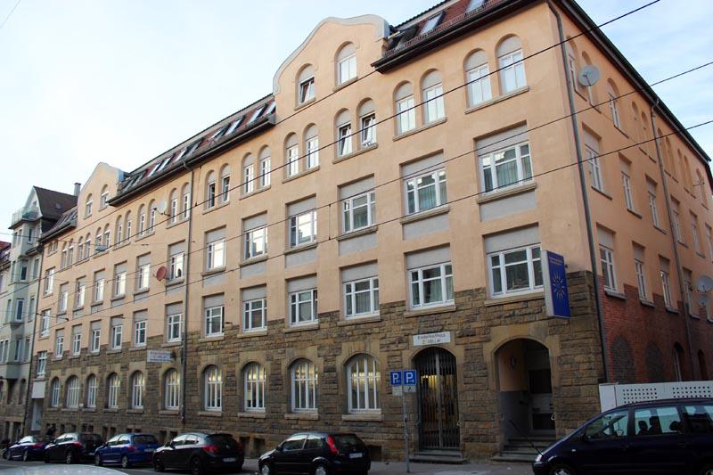 Astoria Stuttgart