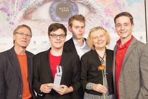LFK-Medienpreis 2014